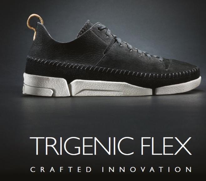 Trigenic Flex, Crafted Innovation |